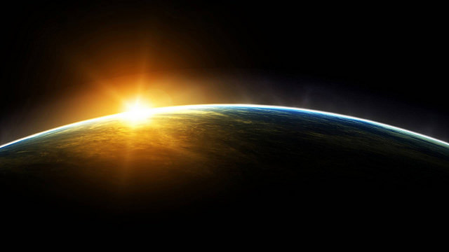 Solar Time and Sidereal Time